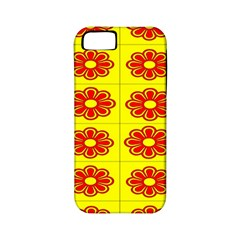 Pattern Design Graphics Colorful Apple Iphone 5 Classic Hardshell Case (pc+silicone)
