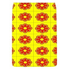 Pattern Design Graphics Colorful Flap Covers (S)