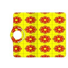 Pattern Design Graphics Colorful Kindle Fire Hdx 8 9  Flip 360 Case