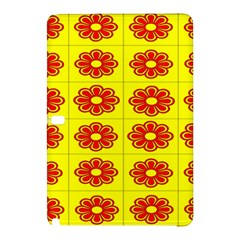 Pattern Design Graphics Colorful Samsung Galaxy Tab Pro 12 2 Hardshell Case