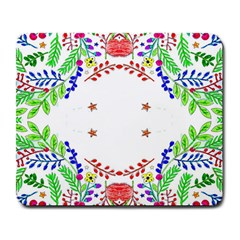 Holiday Festive Background With Space For Writing Large Mousepads