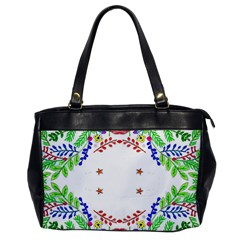 Holiday Festive Background With Space For Writing Office Handbags