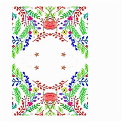 Holiday Festive Background With Space For Writing Small Garden Flag (Two Sides)