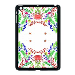 Holiday Festive Background With Space For Writing Apple Ipad Mini Case (black)