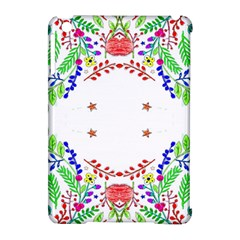 Holiday Festive Background With Space For Writing Apple Ipad Mini Hardshell Case (compatible With Smart Cover)