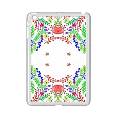 Holiday Festive Background With Space For Writing Ipad Mini 2 Enamel Coated Cases
