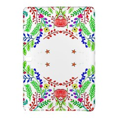 Holiday Festive Background With Space For Writing Samsung Galaxy Tab Pro 12 2 Hardshell Case