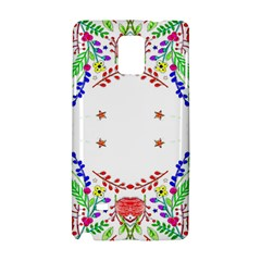 Holiday Festive Background With Space For Writing Samsung Galaxy Note 4 Hardshell Case