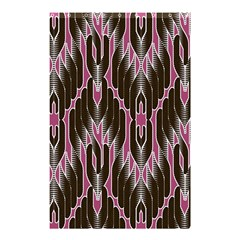 Pearly Pattern Shower Curtain 48  x 72  (Small)