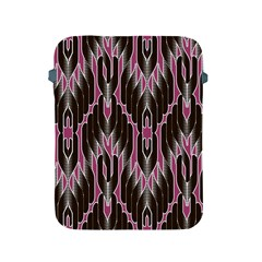 Pearly Pattern Apple Ipad 2/3/4 Protective Soft Cases