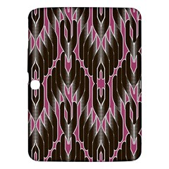 Pearly Pattern Samsung Galaxy Tab 3 (10 1 ) P5200 Hardshell Case