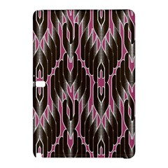 Pearly Pattern Samsung Galaxy Tab Pro 12 2 Hardshell Case