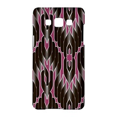 Pearly Pattern Samsung Galaxy A5 Hardshell Case