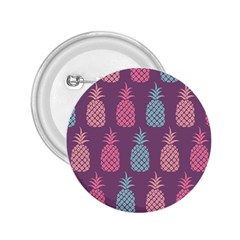 Pineapple Pattern  2 25  Buttons