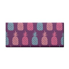 Pineapple Pattern  Cosmetic Storage Cases