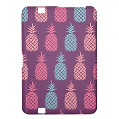 Pineapple Pattern  Kindle Fire Hd 8 9
