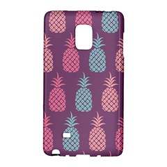 Pineapple Pattern  Galaxy Note Edge