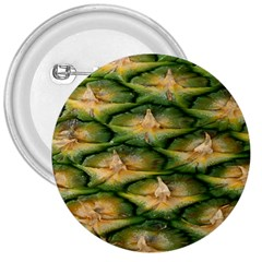 Pineapple Pattern 3  Buttons