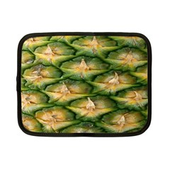 Pineapple Pattern Netbook Case (Small)