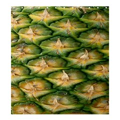 Pineapple Pattern Shower Curtain 66  X 72  (large)