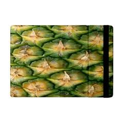 Pineapple Pattern Apple Ipad Mini Flip Case