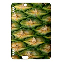 Pineapple Pattern Kindle Fire Hdx Hardshell Case