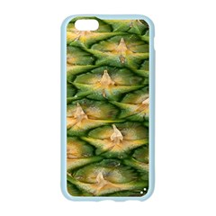 Pineapple Pattern Apple Seamless iPhone 6/6S Case (Color)