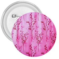 Pink Curtains Background 3  Buttons