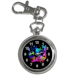 Dream Puss Key Chain Watches