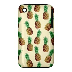 Pineapple Wallpaper Pattern Iphone 3s/3gs