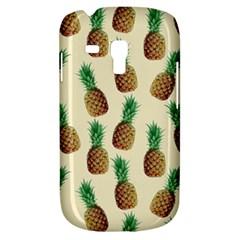 Pineapple Wallpaper Pattern Galaxy S3 Mini