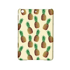 Pineapple Wallpaper Pattern iPad Mini 2 Hardshell Cases