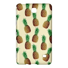 Pineapple Wallpaper Pattern Samsung Galaxy Tab 4 (7 ) Hardshell Case