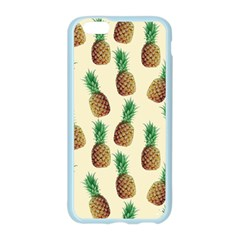 Pineapple Wallpaper Pattern Apple Seamless iPhone 6/6S Case (Color)