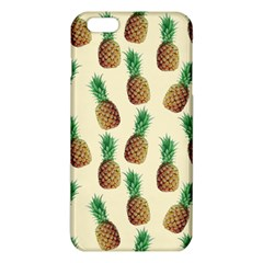 Pineapple Wallpaper Pattern Iphone 6 Plus/6s Plus Tpu Case