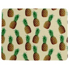 Pineapple Wallpaper Pattern Jigsaw Puzzle Photo Stand (rectangular)