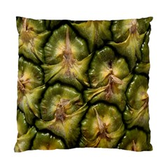 Pineapple Fruit Close Up Macro Standard Cushion Case (One Side)