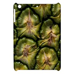 Pineapple Fruit Close Up Macro Apple Ipad Mini Hardshell Case