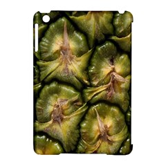 Pineapple Fruit Close Up Macro Apple Ipad Mini Hardshell Case (compatible With Smart Cover)
