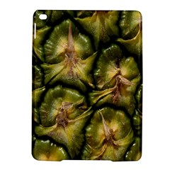 Pineapple Fruit Close Up Macro Ipad Air 2 Hardshell Cases