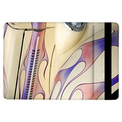 Pin Stripe Car Automobile Vehicle Ipad Air Flip
