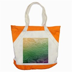 Plants Nature Botanical Botany Accent Tote Bag