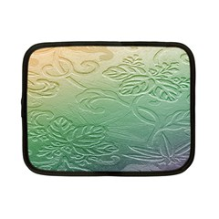 Plants Nature Botanical Botany Netbook Case (small)