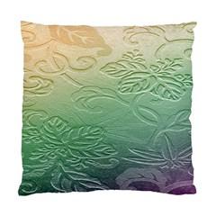 Plants Nature Botanical Botany Standard Cushion Case (One Side)