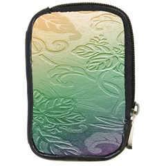 Plants Nature Botanical Botany Compact Camera Cases