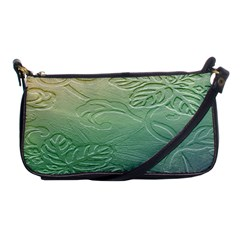 Plants Nature Botanical Botany Shoulder Clutch Bags