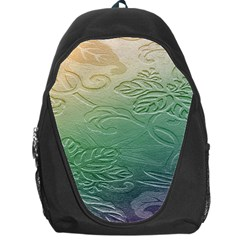 Plants Nature Botanical Botany Backpack Bag
