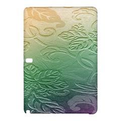 Plants Nature Botanical Botany Samsung Galaxy Tab Pro 10 1 Hardshell Case