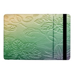 Plants Nature Botanical Botany Samsung Galaxy Tab Pro 10 1  Flip Case