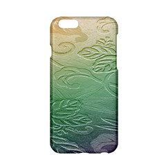 Plants Nature Botanical Botany Apple Iphone 6/6s Hardshell Case